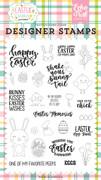 Easter Memories Stamp
