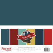 Pirate Tales Solids Kit