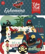 Pirate Tales Ephemera