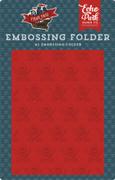 Buccaneer Embossing Folder