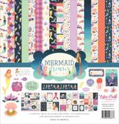 Mermaid Dreams Collection Kit