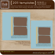 2011 Templates Series 1-2