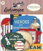 Baseball Ephemera