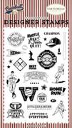 Champion Player Stamp Set