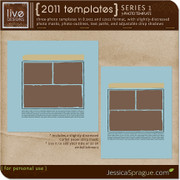 2011 Templates Series 1-3