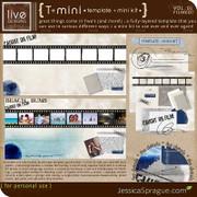 T+Mini Vol.1 - Filmed