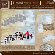 T+Mini Vol. 3 - Documented