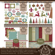 Christmas Traditions Mega Kit