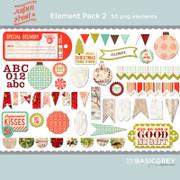 Aspen Frost Element Pack 2