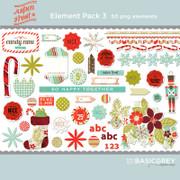 Aspen Frost Element Pack 3