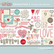 True Love Element Pack 3