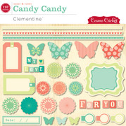 Clementine Candy Candy