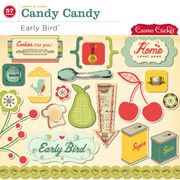 Early Bird Candy Candy