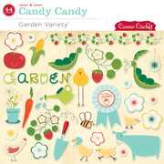 Garden Variety Candy Candy