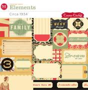 Circa 1934 Elements