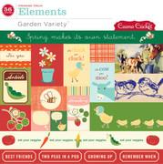 Garden Variety Elements