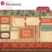 Gretel Elements
