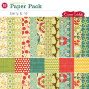 Early Bird Paper Pack