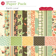 Earth Love Paper Pack