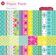 DeLovely Paper Pack
