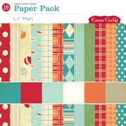 Lil' Man Paper Pack