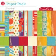 Snorkel Paper Pack
