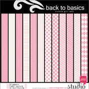 BACK TO BASICS - Little Girl
