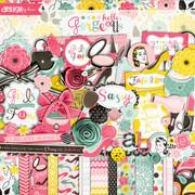 Hello Gorgeous Complete Kit