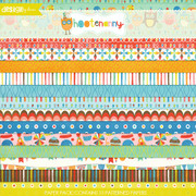 Hootenanny Paper Pack