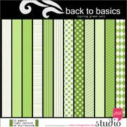 BACK TO BASICS - Spring Green