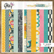 Unchartered Waters Paper Pack 1