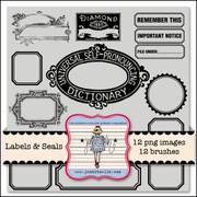Labels & Seals