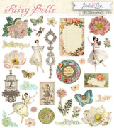 Fairy Belle Elements