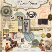 Home Sewn Embellishments