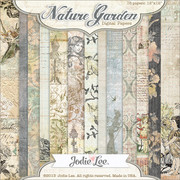 Nature Garden Papers