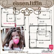 ESSENTIALS - Frames v2