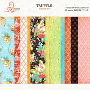 Truffle Paper Pack