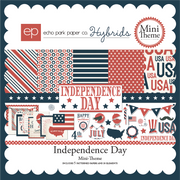 Independence Day Mini-Theme