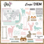 Carpe Diem Element Pack 3