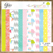 Brightside Paper Pack #1