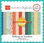 Walking on Sunshine Paper Pack #2