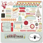 Merry Little Christmas Element Pack #2