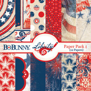 Liberty Paper Pack 1