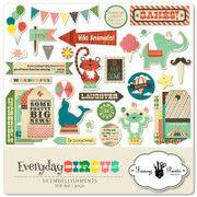 Everyday Circus Element Pack #2