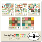 Everyday Circus Complete Collection