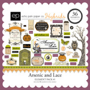 Arsenic and Lace Element Pack #1