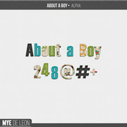 About A Boy | Alpha