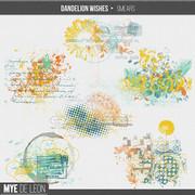 Dandelion Wishes | Smears
