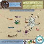 liv.edesigns Lil Bugaboo - The Buggies Vol.1