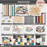 Hopscotch   Complete Collection